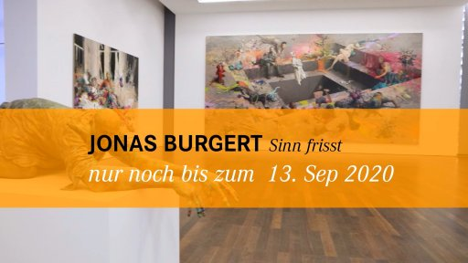#ARPAMSONNTAG | JONAS BURGERT BACKWARDS