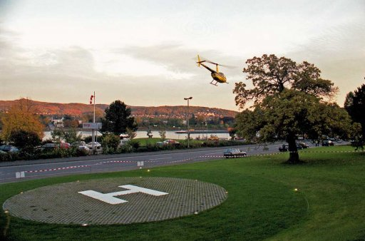 Res Ingold – arp heliport