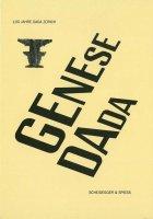 Ausstellungskatalog Genese Dada