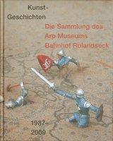Katalog Kunstgeschichten