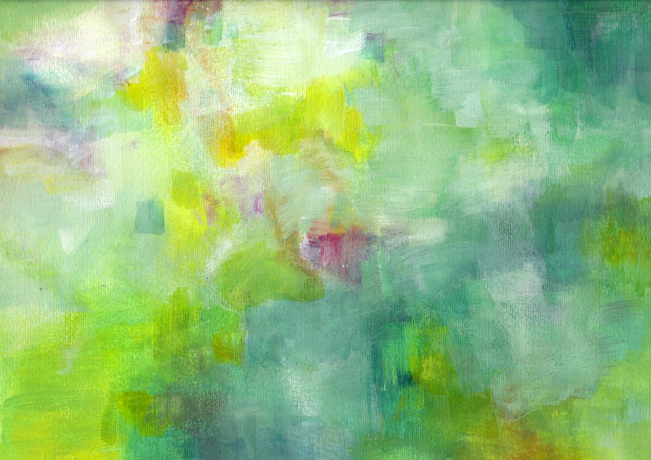 Silke May, ohne Titel, 2017 © und Foto: Silke May
