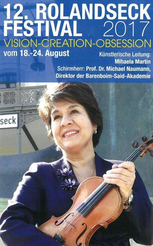 12. Rolandseck Festival