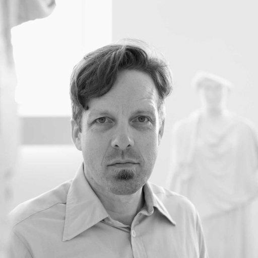 Arp im Ohr - Lesung mit Arne Rautenberg über sein besonderes Verhältnis zum Dadaismus