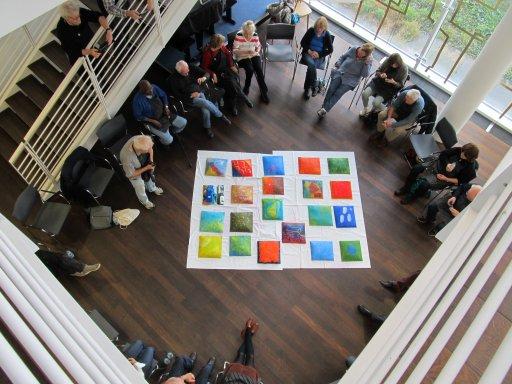 Aphasie-Selbsthilfegruppe Bonn