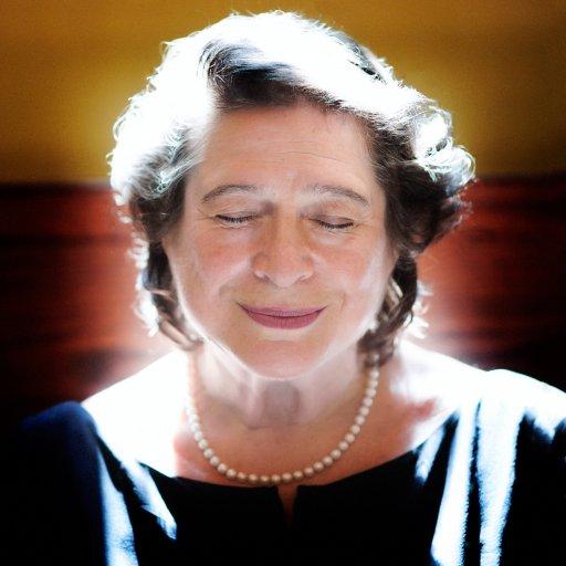 2. Sonderkonzert anlässlich des<br />80. Geburtstages von Johannes Wasmuth<br />Elisabeth Leonskaja Klavier
