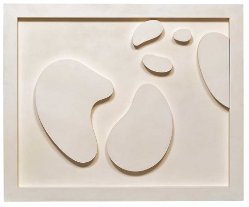 Hans Arp – Konstellation