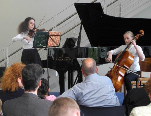 Musikschule Koblenz