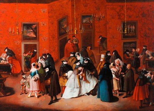 »Bühnenreif 2. Akt (1600–1900)«