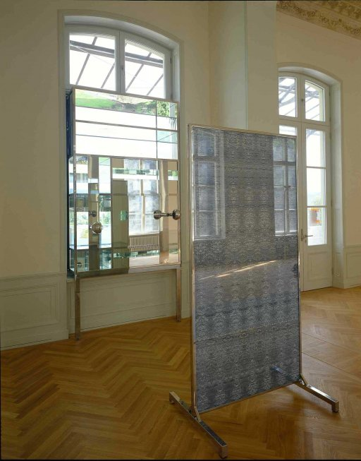 Werner Klotz - Father's Window