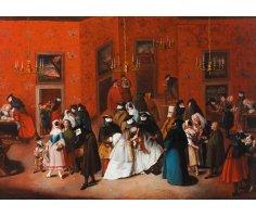 Bühnenreif 2. Akt (1600–1900)