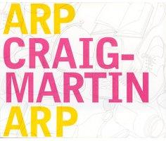 ARP / CRAIG-MARTIN / ARP