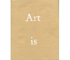 Art is Arp