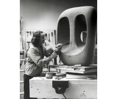 Barbara Hepworth. Sculpture for a Modern World