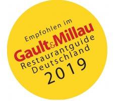 Restaurantguide Deutschland 2019