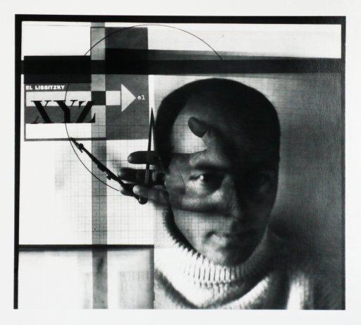 Der Konstrukteur (Selbstportrait)