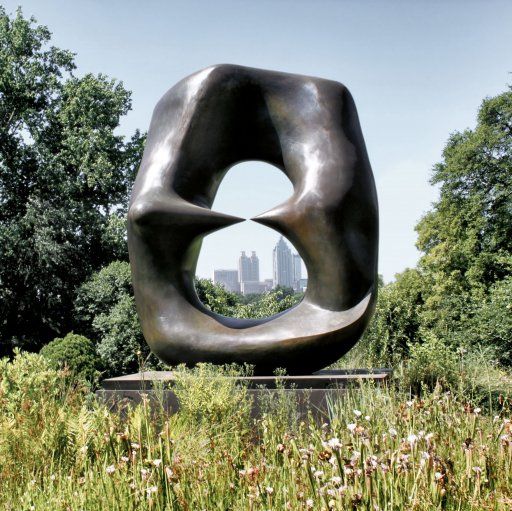 © Reproduced by permission of The Henry Moore Foundation, Foto: Chris Kozarich